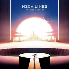 NZCA Lines - Infinite Summer (NEW CD)