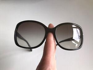 PRADA Sonnenbrille, Damen, schwarz