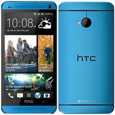 HTC One M7 - 32GB - Blue (Sprint)