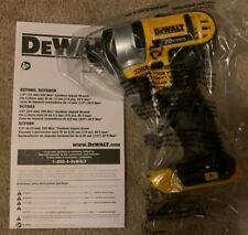 """NEW Dewalt DCF885 20V Max Cordless 1/4"""" Impact Driver 20 Volt (Tool Only)"""