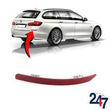 BMW F11 5 SERIES NEW REAR M SPORT BUMPER LEFT N/S REFLECTOR 7210796