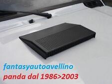 PRESA ARIA GRIGLIA COFANO ANTERIORE FIAT PANDA DAL 1986 AL 2003