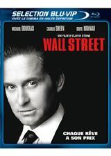 Wall Street BLU-RAY NEUF SOUS BLISTER