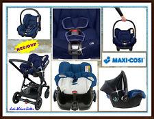 MAXI-COSI CITI - Babyschale Citi - river blue - NEU/OVP