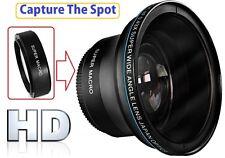 For Fujifilm Finepix X100 X-100 X100T Professional HD MK III Fisheye Lens