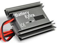 battery desulfator and reconditioner, restore lead acid batteries 12 & 24 Volt