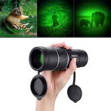 Day Night 40X60 HD Hunting Binoculars Powerful Hiking Telescope Fav Ca 6.4° F5X3