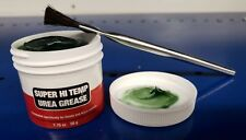 NEW OEM HONDA ACURA Super Hi Temp Urea Grease w/FREE Applicator brush 08798-9002