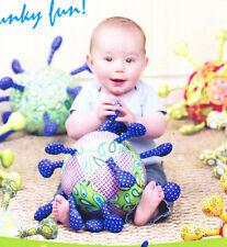 PATTERN - Bopple Ball - fun soft baby toy PATTERN - Vanilla House