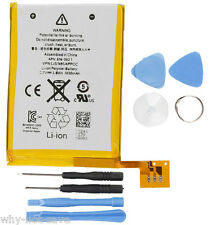 Replacement internal battery with tool for Apple Ipod touch 5g 5 5th gen A1509