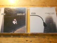 MOLE - Listening Pearls [2 CD Alben] Marcel - Cirrus Maximus + geb.el - From a..