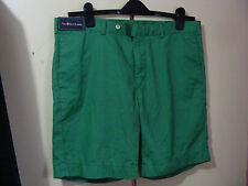 Ralph Lauren Cotton Slim Shorts for Men