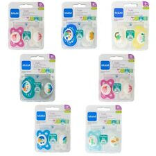 MAM Style Sotthers Twin Pack 6m+ Choice of Designs (A221)