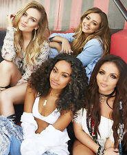LITTLE MIX POSTER - A3 SIZE 297X420MM - BUY2GET1FREE - (11) FREE UK P&P