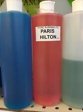 16 OZ PARIS HILTON TYPE BURNING OIL,Life is Beautiful With It,BEST W / WARMER