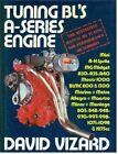 A.HEALEY SPRITE MG MIDGET MINOR MINI BMC 1100 1300 A-SERIES ENGINE TUNING MANUAL