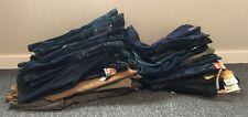 49 Various Wrangler Jean Shorts Wholesale Lot (PROFIT!)