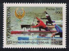 Uzbekistan Canoe Olympic Games 2012 London 1v 2012 ** MNH MI#1042