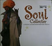 CD SOUL COLLECTOR Temptations Summer Ross Gaye Knight Royce FUNK SOUL DISCO OOP
