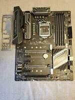 *READ* Z270 SLI PLUS Motherboard LGA1151 Game Mainboard, Board doesn't POST