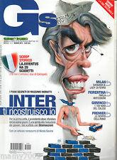GUERIN SPORTIVO=N°5 2012=ANTOGNONI=I TOP 100 PICCOLI EROI (MESSI)=