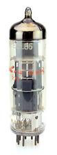 MULLARD ECL86 6GW8 VACUUM TUBE VALVE B5H4  TESTS 100% PILOT FISHER BLAUPUNKT