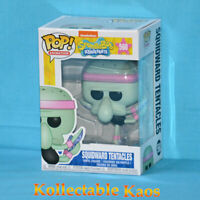 SpongeBob SquarePants - Squidward in Ballerina Outfit Pop! Vinyl Figure #560