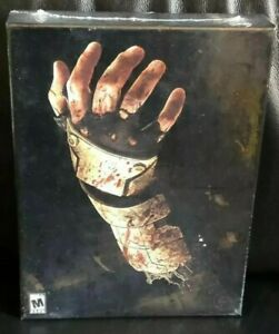 Dead Space Ultra Limited Edition XBOX360 BRAND NEW SEALED RARE