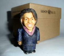 Pot Bellys Historical Harmony Ball Michelle Obama First Lady Figurine
