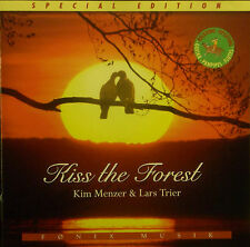 CD Kim Mandon & Lars TRIER - Kiss the Forest