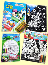 DISNEY'S ~MICKEY MOUSE CLUBHOUSE DOODLE PACKAGE~