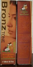 2 x BRONZ TONE COCOA BUTTER & HONEY EXTRACTS BODY LOTION (2 pc)