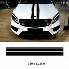 Racing Stripes Car Exterior Styling Decals
