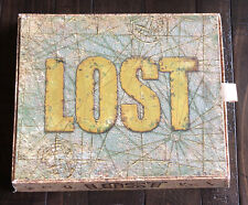 Lost: The Complete Collection (DVD 2010) 36 disc set Pyramid Complete