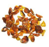 100%Natural Baltic Amber Wholesale Rough Lot Loose Gemstone