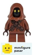 sw590 Lego Star Wars 75059 75136 - Jawa with Gold Badge Minifigure - New