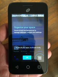 BLACK FRIDAY NOW!BRAND NEW ALCATEL ONETOUCH UNLOCKED T-MOBILE & AT&T