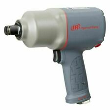 "Ingersoll Rand 2145QIMAX 3/4"" Air Impact Wrench - Grey"