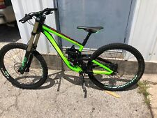 2016 Scott Gambler 720 - MSRP $4,499 - Medium