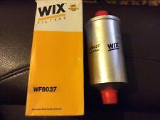 Ferrari,ford Capri,Granada,Porsche,vw golf, fuel filter. WF8037. New
