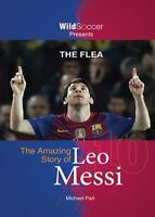 The Flea: The Amazing Story of Leo Messi , Part, Michael
