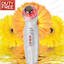 3MHz Ultrasonic Facial Cleaner Ultrasound Massager Skin Care Body Beauty Machine
