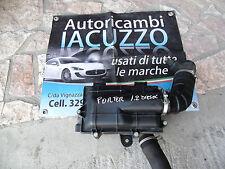 PORTA FILTRO ARIA COMPLETO PIAGGIO PORTER 1.2 DIESEL  DAL 2010 IN POI