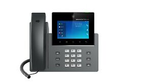 GS-GXV3350 Android High End Smart IP Video Phone by Grandstream