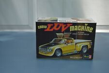 Revell Chevy Luv Machine