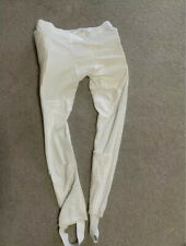 Winter Warmer Pants (Pants With Leg Pockets For Hand Warmers) *NIB* 36/38