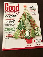 Good Housekeeping Magazine December 2013