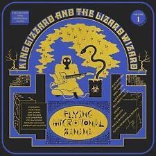 Flying Microtonal Banana von King Gizzard & The Lizard Wizard (2017)