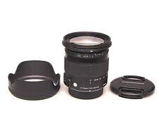 Sigma 17-70mm F/2.8-4 OS HSM DC C Contemporary f. Nikon