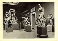 MOSKAU Moscow Pushkin Fine Arts Museum Hellenistic Art 1964 Vintage Postcard